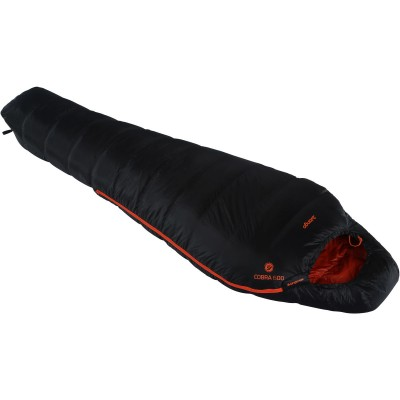 Save £41 at Wiggle on Vango Cobra 600 Sleeping Bag Sleeping Bags