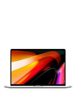 Save £321 at Very on Apple Macbook Pro (2019) 16 Inch With Touch Bar, 2.3Ghz 8-Core 9Th Gen Intel Core I9, 16Gb Ram, 1Tb Ssd With Microsoft 365 Family Included (1 Year) - Silver - Macbook Pro Only