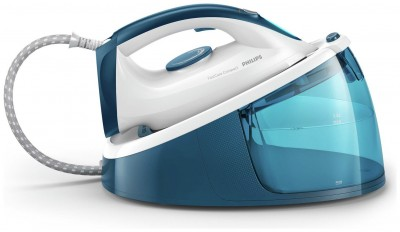 Save £31 at Argos on Philips GC6733/26 Fastcare Compact Steam Generator Iron