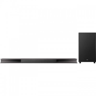 Save £50 at AO on TCL TS9030 Bluetooth Soundbar with Wireless Subwoofer - Black