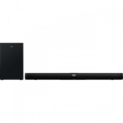 Save £20 at AO on TCL TS7010 Bluetooth Soundbar with Wireless Subwoofer - Black