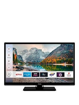Save £20 at Very on Luxor 24 Inch, Hd Ready, Freeview Play, Smart Tv