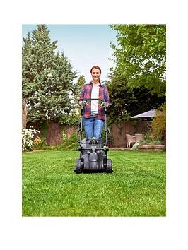 Save £40 at Very on Gtech Cordless Lawnmower Clm 2.0