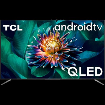 Save £100 at AO on TCL QLED 50C715K 50