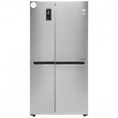 Save £200 at AO on LG GSB760PZXV American Fridge Freezer - Stainless Steel - A+ Rated