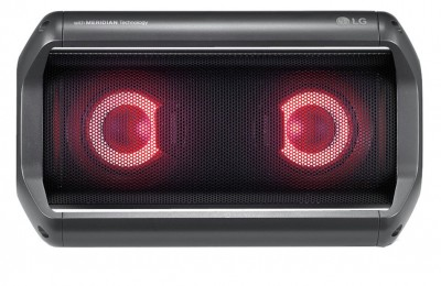 Save £10 at Argos on LG PK5 XBOOM Go Bluetooth Portable Party Speaker