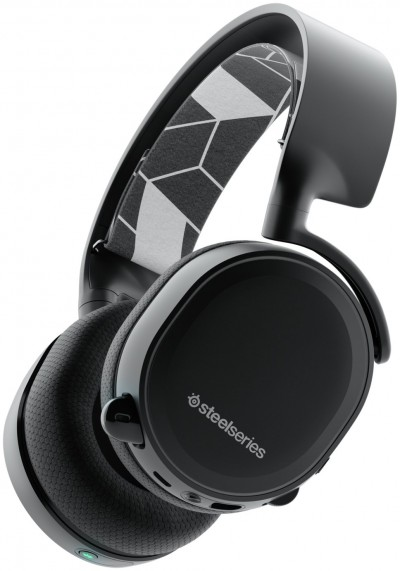 Save £10 at Argos on SteelSeries Arctis 3 Wireless Xbox One, PS4, PC Headset