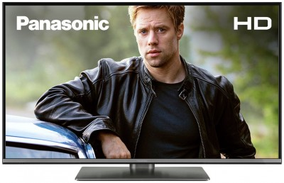 Save £25 at Argos on Panasonic 39 Inch TX-39GS352B Smart Full HD LED TV