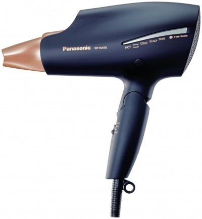 Save £31 at Argos on Panasonic EH-NA98 Nanoe Double Mineral Advanced Hair Dryer