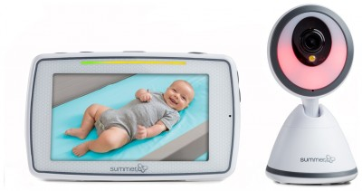 Save £21 at Argos on Summer Infant Baby Pixel Video Baby Monitor