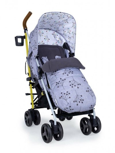 Save £20 at Argos on Cosatto Supa Stroller 3 - Hedgerow