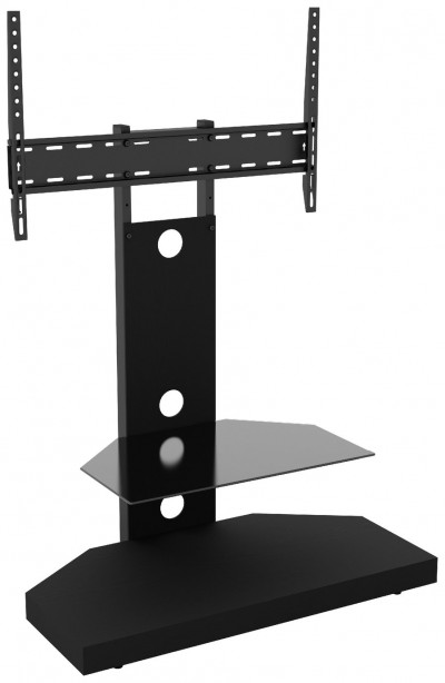 Save £27 at Argos on AVF Wood Effect Mount Up To 60 Inch TV Stand - Black