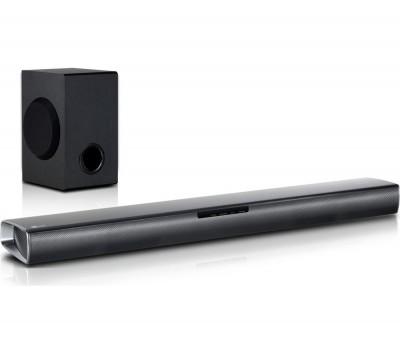 Save £16 at Currys on LG SJ2 2.1 Wireless Sound Bar