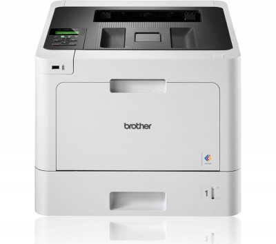 Save £34 at Currys on BROTHER HLL8260CDW Wireless Laser Colour Printer
