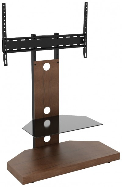 Save £27 at Argos on AVF Wood Effect Mount Up To 60 Inch TV Stand - Walnut