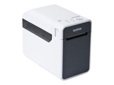 Save £62 at Ebuyer on Brother TD-2020 Direct Thermal Label Printer