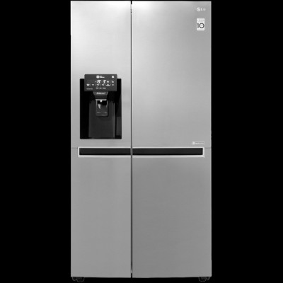 Save £149 at AO on LG GSL761PZXV American Fridge Freezer - Stainless Steel - A+ Rated