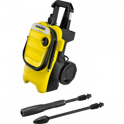 Save £40 at AO on Karcher K4 Compact Pressure Washer