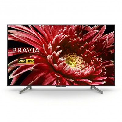 Save £200 at Argos on Sony 65 Inch KD65XG85 Smart 4K UHD LED TV with HDR