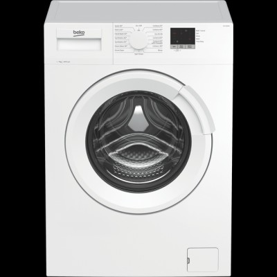 Save £30 at AO on Beko WTL74051W 7Kg Washing Machine with 1400 rpm - White - A+++ Rated