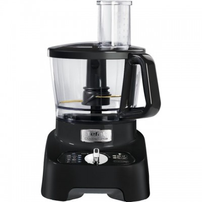 Save £26 at AO on Tefal DO821840 3 Litre Food Processor With 8 Accessories - Black