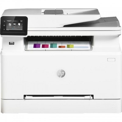 Save £67 at AO on HP Colour MFP M283fdw Laser Printer - White