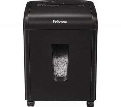 Save £31 at Currys on FELLOWES Powershred 62MC Micro Cut Paper Shredder