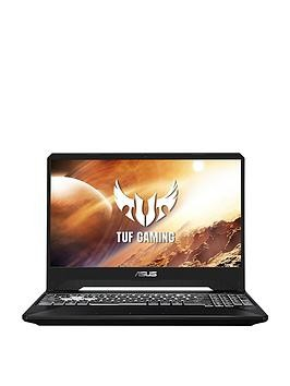 Save £100 at Very on Asus Tuf Fx505Gt-Bq023T Intel Core I5 I5-9300H 8Gb Ram 512Gb Pci-E Ssd 15.6In Full Hd Gaming Laptop Nvidia Gtx 1650 4Gb -Black