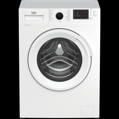 Save £60 at AO on Beko WTL84121W 8Kg Washing Machine with 1400 rpm - White - A+++ Rated