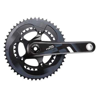 Save £25 at Wiggle on SRAM Force 22 GXP Double Chainset Chainsets