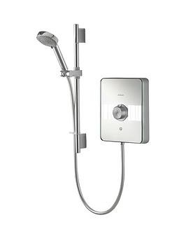 Save £50 at Very on Aqualisa Lumi 10.5Kw Electric Shower