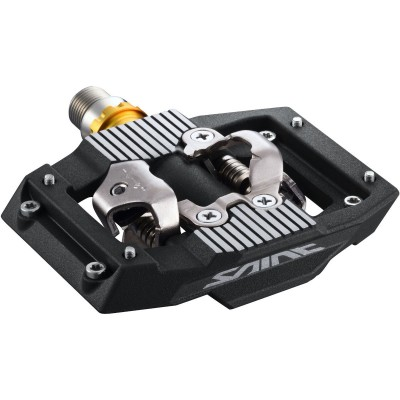 Save £13 at Wiggle on Shimano Saint M820 Trail SPD MTB Pedals Clip-in Pedals