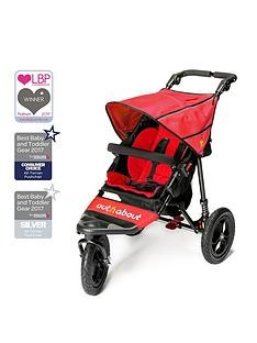 Save £40 at Very on Out n About Nipper Single V4 Pushchair