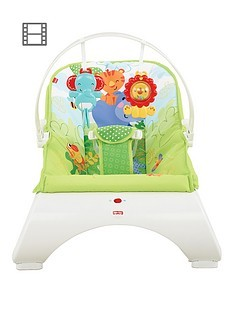 Save £12 at Very on Fisher-Price Rainforest Bouncer
