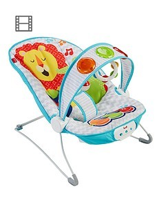 Save £17 at Very on Fisher-Price Kick N Play Bouncer