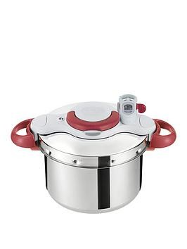 Save £41 at Very on Tefal Clipso Minut Perfect Pressure Cooker - 6 Litres