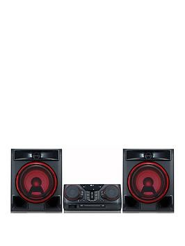 Save £101 at Very on Lg Ck56 Xboom Hi-Fi System With Multi Colour Lighting