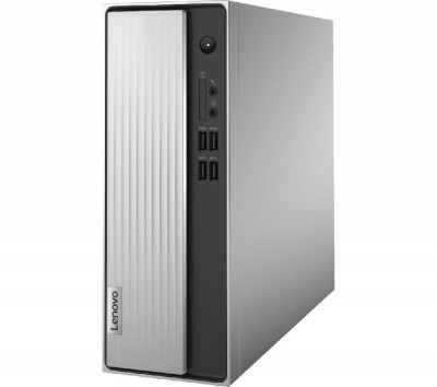 Save £30 at Currys on LENOVO IdeaCentre 3 Desktop PC - AMD Athlon Silver, 1 TB HDD, Grey, Silver