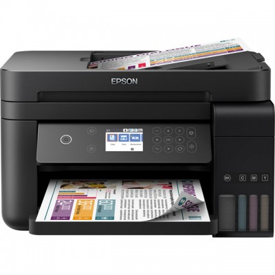 Save £39 at AO on Epson EcoTank ET-3750 Inkjet Printer - Black