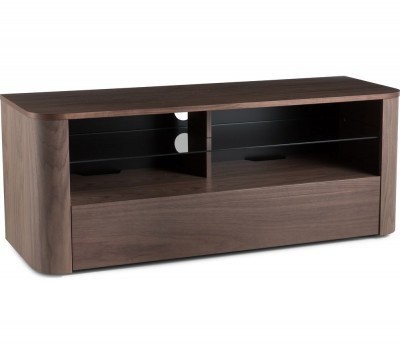 Save £51 at Currys on ALPHASON Hugo TV Stand - Walnut