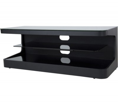 Save £50 at Currys on AVF Winchester 1100 TV Stand - Black, Black