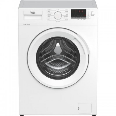 Save £30 at AO on Beko WTL92151W 9Kg Washing Machine with 1200 rpm - White - A+++ Rated