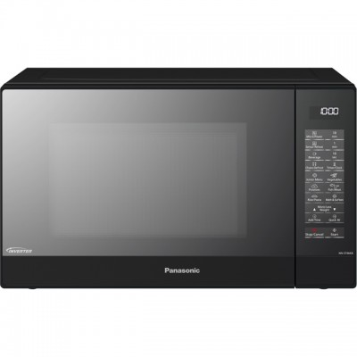Save £19 at AO on Panasonic NN-ST46KBBPQ 32 Litre Microwave - Black