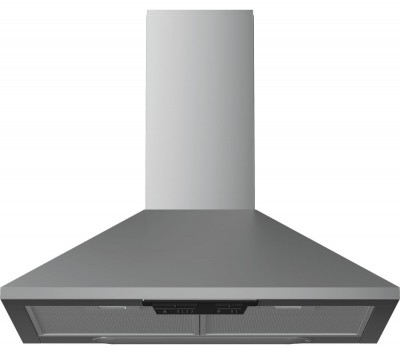 Save £30 at Currys on BEKO HCP61310X Chimney Cooker Hood - Stainless Steel, Stainless Steel