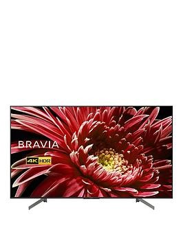 Save £200 at Very on Sony Bravia 65Xg85 65 Inch 4K Ultra Hd Android Tv