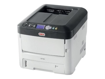 Save £208 at Ebuyer on Oki C712N A4 Colour Laser Printer (3 year onsite warranty)