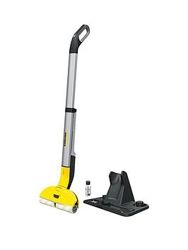 Save £90 at Very on Karcher Fc 3 Cordless Hard Floor Cleaner