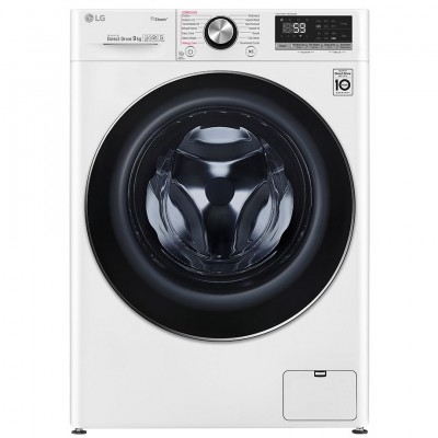 Save £70 at Appliance City on LG F4V709WTS 9kg Steam Washing Machine 1400rpm - WHITE