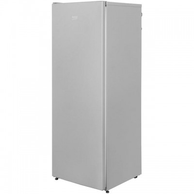 Save £70 at AO on Beko FFG1545S Frost Free Upright Freezer - Silver - A+ Rated