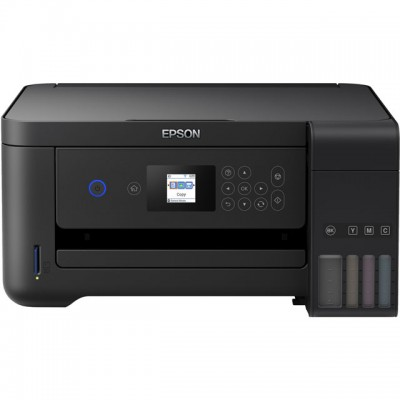 Save £40 at AO on Epson EcoTank ET-2750 Inkjet Printer Includes Two Year Unlimited Printing Card - Black